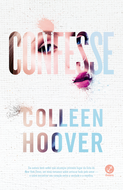 Confesse || Colleen Hoover