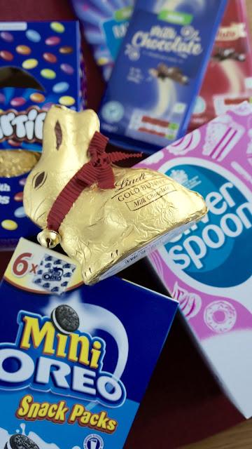 Fanny Cradock Easter Bunny