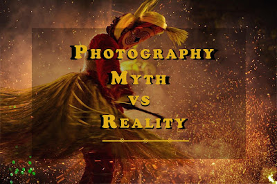 The 5 worst myths about Photography