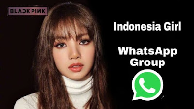 Indonesia Girl Whatsapp Group