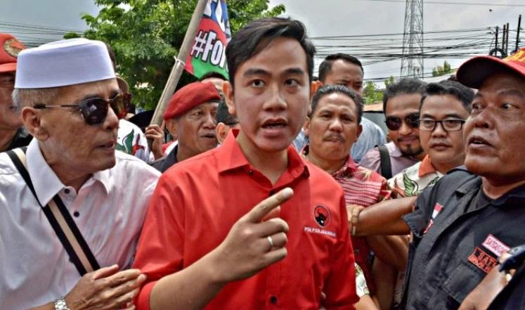 Gibran Melaporkan Kekayaannya Ke KPK, Harta di Solo dan Sragen Capai Rp 21 Miliar