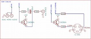 AV Mod schematic