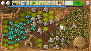 Image Game Garden Wars Apk