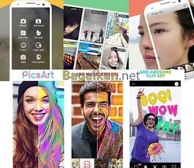Kumpulan Aplikasi Edit Foto di Android Terbaik dan Terpopuler