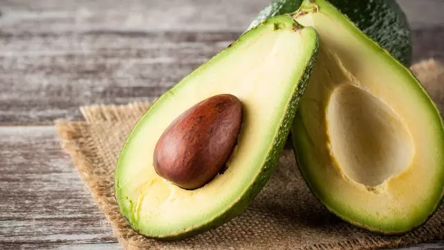 Manfaat avocado untuk kesehatan
