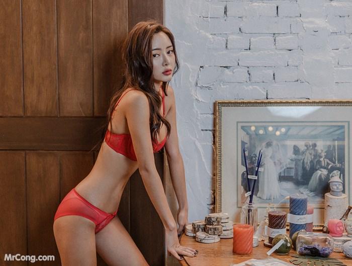Image Korean-Model-Kim-Bo-Ram-MrCong.com-005 in post Người đẹp Kim Bo Ram trong bộ ảnh nội y, bikini tháng 10/2017 (143 ảnh)