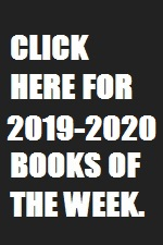 Click here for 2019-2020 books of the week