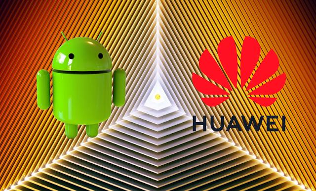 رغم قرار ترامب هواوي Huawei تنتظر موافقة الولايات المتحدة لإسترداد ترخيص أندرويد