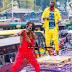 AUDIO | Eric Omondi Ft. Antonio The Mc - NDEGE NYEGE | Mp3 Download