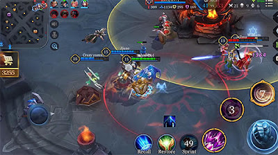 Download Gratis Strike of Kings: 5v5 Arena (MOBA) Apk Terbaru Android Full Version