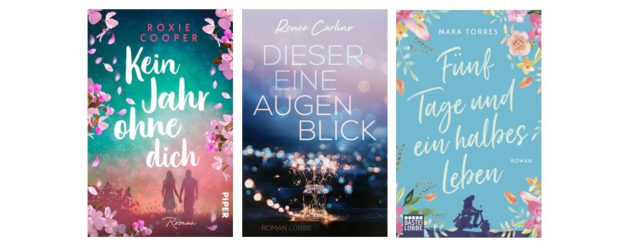 August 2019 Pink Mai Books