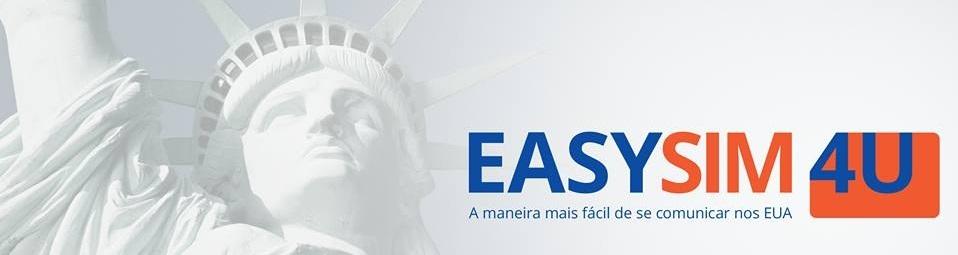 Chip de celular EasySim 4Y