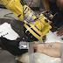 [VIDEO] Un Robot tatuatore vi farà pensare due volte se tatuarvi o meno