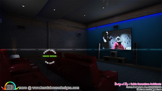Home theater Kerala 2017