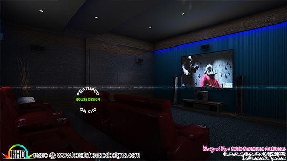 Home theater Kerala 2017