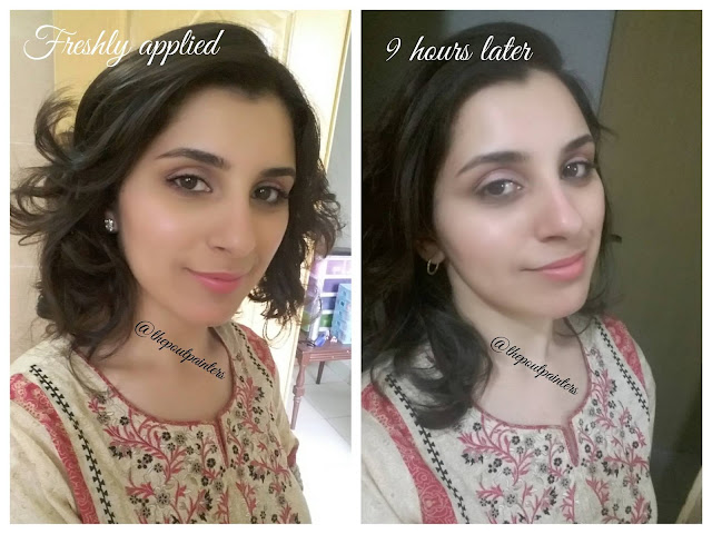 Makeup Look OFRA Absolute Cover Silk Peptide Foundation No 2