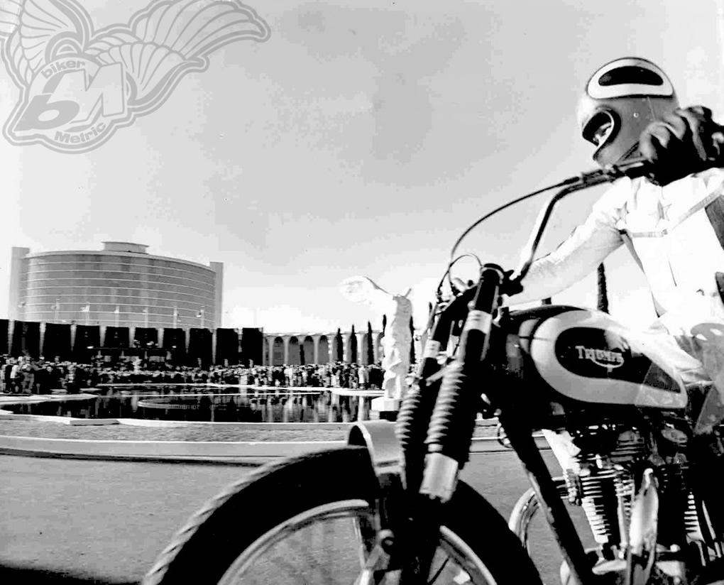 Evel Knievel Bike At Bonham S Las Vegas Moto Auction: R.i.p. Evel Knievel