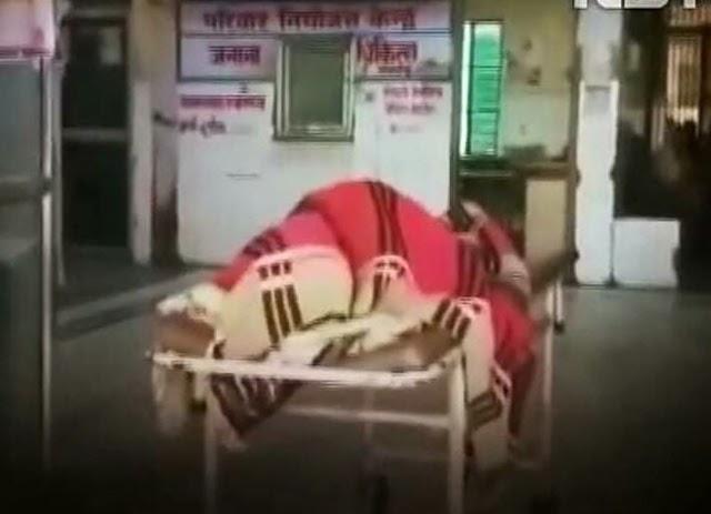 भारत के कुछ अस्पतालों ने मुसलमानों को भर्ती करने पर लगाई रोक, इश्तिहार देकर की घोषणा