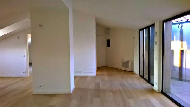 bergamo via papa giovanni 5 attico affitto