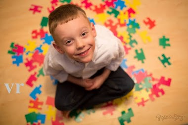 Autism Facts (continued) - Autism Spectrum Disorders: