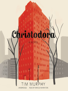 Christodora by Tim Murphy