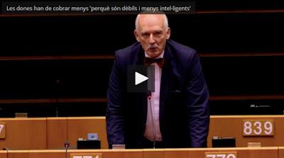 http://www.vilaweb.cat/noticies/un-eurodiputat-polones-escandalitza-el-parlament-europeu-dient-que-les-dones-han-de-cobrar-menys/