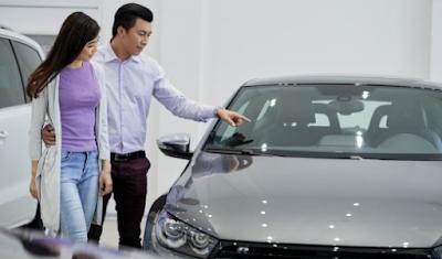 Tips Aman Membeli Mobil Baru Secara Kredit