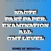 NACTE PAST PAPERS | EXAMINATIONS | ALL CMT LEVEL(DOWNLOAD PDF)