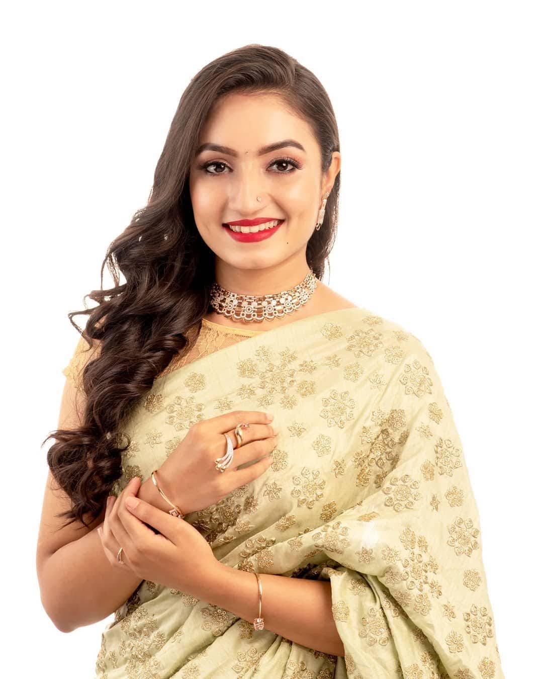 Vaishnavi Gowda 15