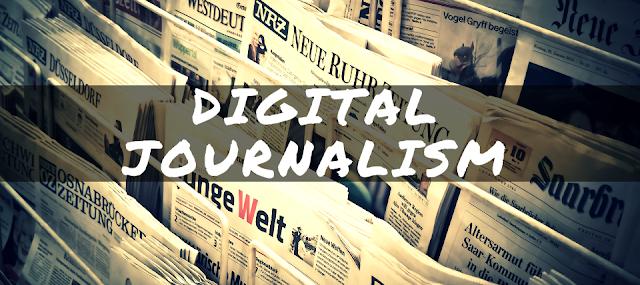 Modul Jurnalistik Dibuang Sayang