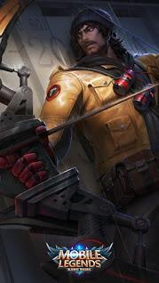 Yi Sun Shin Apocalypse Agent Heroes Marksman of Skins
