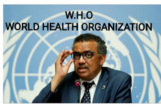 Covid-19 is most the terrible pandemic WHO  has faced  Dr Tedros Adhanom Ghebreyesus lamented