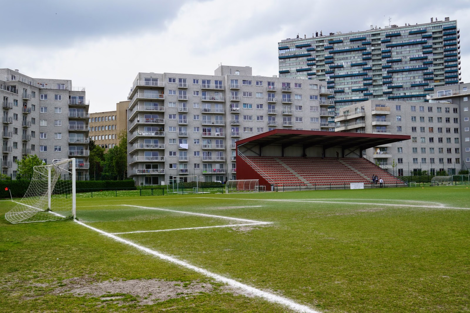 Belgium national football team · fixtures / results / tv schedules / live streams · players · news · belgium's fifa world cup squad and players to watch · coach's. Extreme Football Tourism: BELGIUM: FC Molenbeek Brussels ...