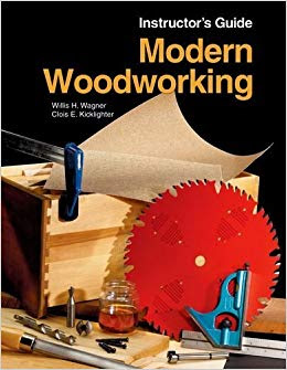 Modern Woodworking by Willis H. Wagner feat. Clois E. Kicklighter - http://www.woodworking-camp.com