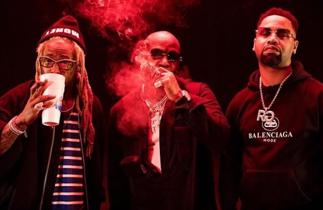 "Birdman x Juvenile Feat. Lil Wayne ""Ride Dat"""