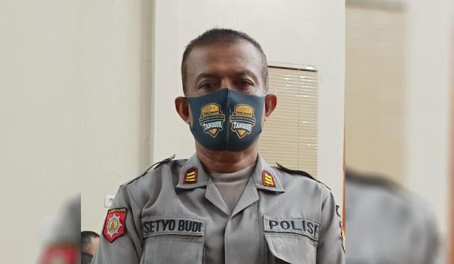 Kapolsek Randuagung AKP Setyo Budi