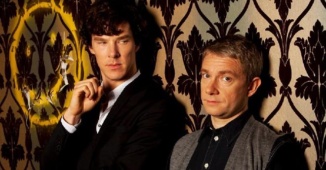 Sherlock sezonul 4 episodul 3