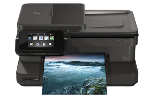 HP Photosmart 7525