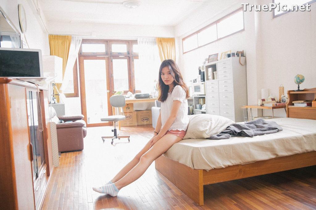 Image Thailand Cute Model - วิเวียร ไวยการ - Sweet Girl Vivian - TruePic.net - Picture-6