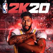 تحميل لعبة NBA 2K20 للاندرويد اخر اصدار من ميديا فاير