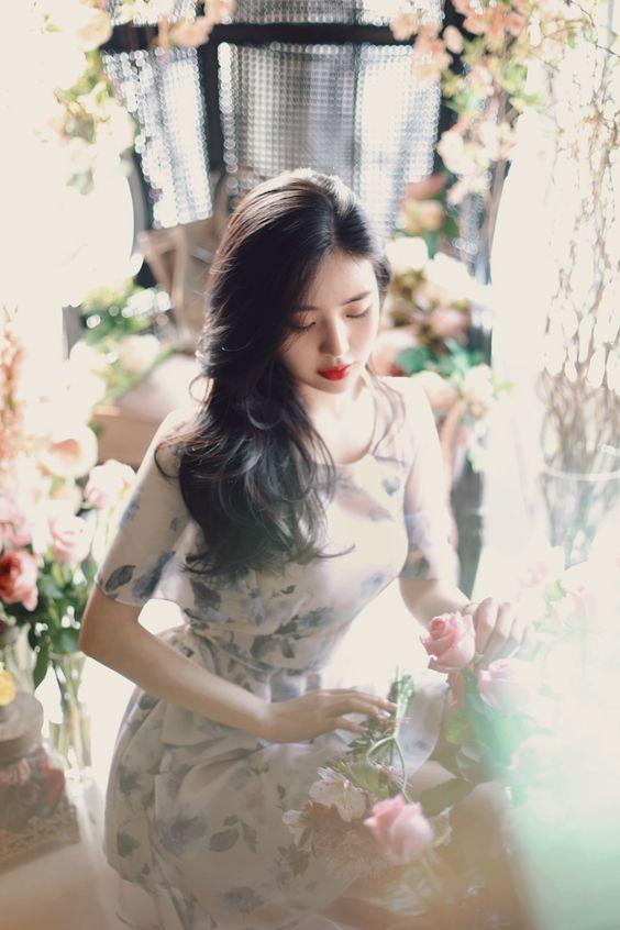 Hot Model Korea Vol. 006 Hot Sexy Girl Korea