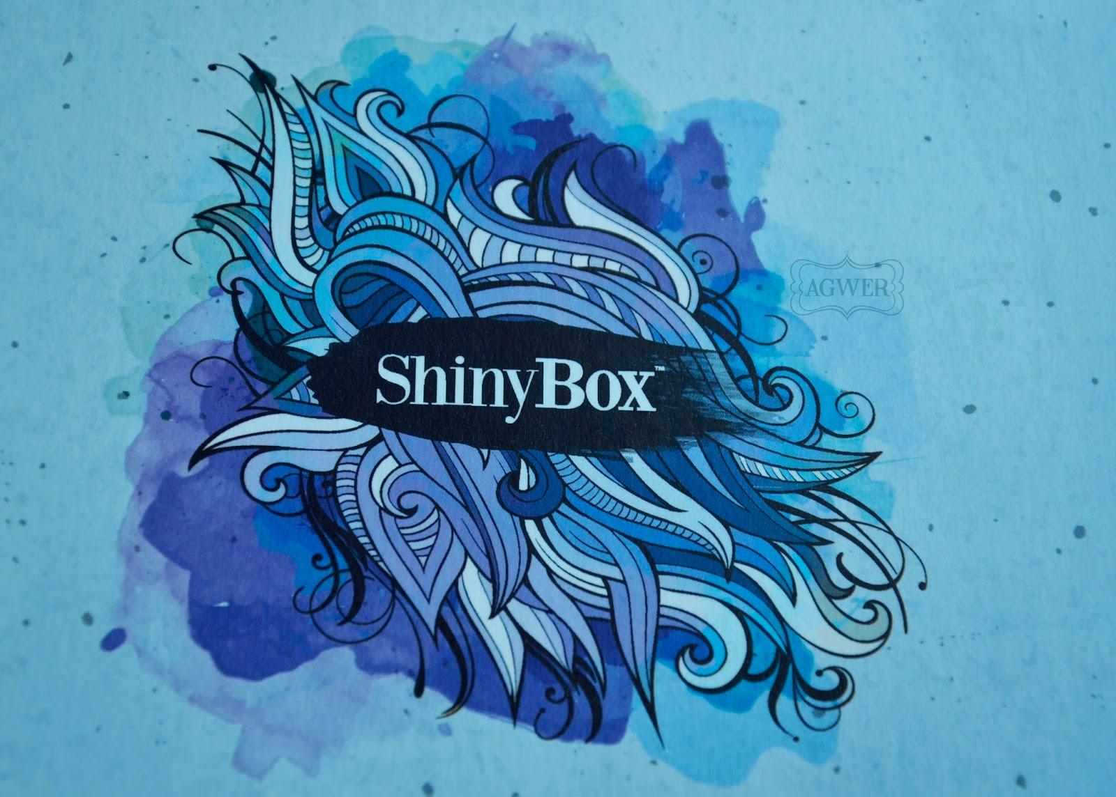 Shiny-Box