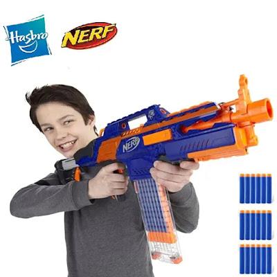 súng Nerf loại to lớn 3