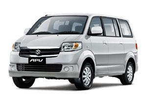 Suzuki Apv - Bali Jaya Trans