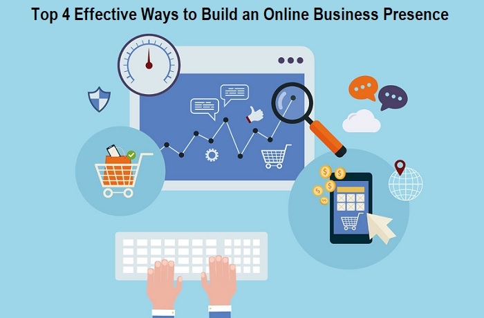 Online Business Presence