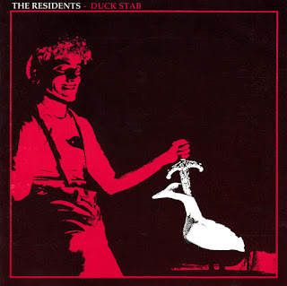 The Residents, Duck Stab / Buster and Glen