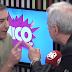 VÍDEO: Glenn Greenwald ofende Augusto Nunes que revida com tapa