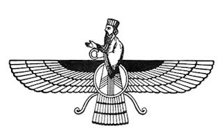 Zoroastrianism, Zoroastrianism symbol, parsi, Zoroastrianism image