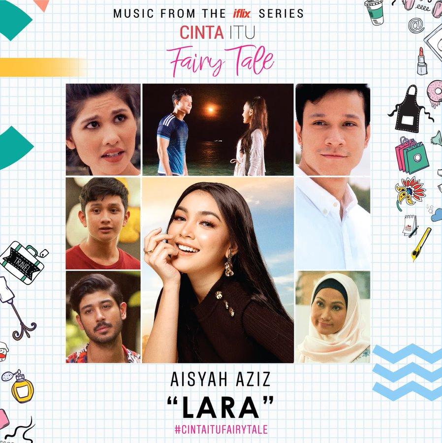 Senarai Lagu Melayu Jun 2020