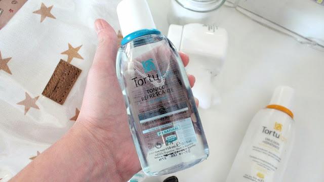 Tonico sin alcohol Tortulan